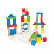Maple Block Set by Hape