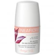 Linea Fiori - Deodorant roll-on, 0% alcool, cu flori de lotus