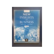 New Insights into Business Workbook