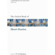 The Oxford Book of Short Stories by V. S. Pritchett