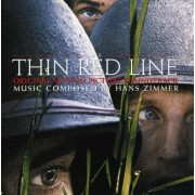 Original Soundtrack - The Thin Red Line (0090266338221) (1 CD)