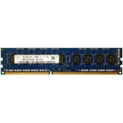 Memorie Server Dell 1x4GB, DDR3, 1600MHz, PC3-12800E, pentru PowerEdge T110 II