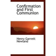 Confirmation and First Communion by Henry Garrett Newland