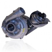 GARRETT Turbo neuf GARRETT - FORD/ VOLVO 2.0 D/ 2.0 TDCI 136 140cv