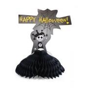 Decoratiune pentru masa Happy Halloween