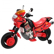 Dirt Bike Battery Operated For Kids