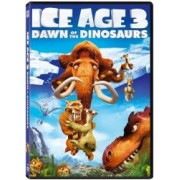 ICE AGE 3 DAWN OF THE DINOSAURS DVD 2009