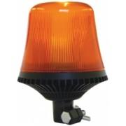 Girofar LED cu prindere cap de bara (Din Pole) - 10-30V