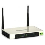 Router TP-Link ADSL TD-W8960N z Access Pointem 300Mb/s 802.11n