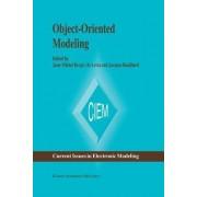 Object-Oriented Modeling by Jean-Michel Berge