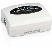 Print Server 10/100Mbps TP-LINK TL-PS110U - un port USB 2.0