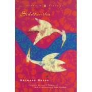 Siddhartha: Penguin Classics Deluxe Edition