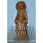 Sacrifice Unveiled by SJ Robert J. Daly