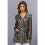 Vince Camuto Hooded Anorak F8721 Ash