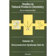 Studies in Natural Products Chemistry: Volume 18 by Atta-Ur-Rahman