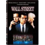 WALL STREET DVD 1987