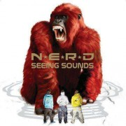N.E.R.D. - Seeing Sounds (0602517743243) (1 CD)
