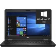 Laptop Dell Latitude 5580 Intel Core Kaby Lake i7-7600U 256GB 8GB Win10 Pro FullHD