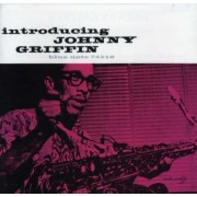 Johnny Griffin - Introduction (0094637421826) (1 CD)