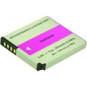 Panasonic DMW-BCK7E Batería, 2-Power repuesto