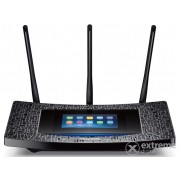 Router wifi dual-band TP-Link Touch P5 AC1900 gigabites