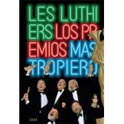 Les Luthiers - Los premios Mastropiero