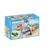 Playmobil 5530 - Pronto Soccorso Veterinario