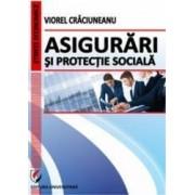 Asigurari si protectie sociala - Viorel Craciuneanu
