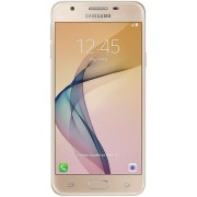 "Telefon Mobil Samsung Galaxy J5 Prime, Procesor Quad-Core 1.4GHz, IPS LCD Capacitive touchscreen 5"", 2GB RAM, 16GB Flash, 13MP, 4G, Wi-Fi, Dual Sim, Android (Auriu) + Cartela SIM Orange PrePay, 6 euro credit, 4 GB internet 4G, 2,000 minute nationale si in"