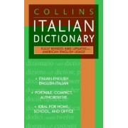 Collins Italian Dictionary by Harper Collins Publishers