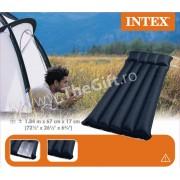 Saltea pentru camping Intex