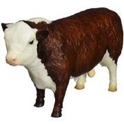 Breyer Hereford Bull Toy