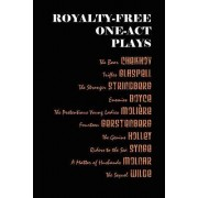 Royalty-Free One-Act Plays by Anton Chekhov