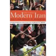 Modern Iran by Nikki R. Keddie