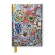 Gaudi Mosaic (Foiled Journal)