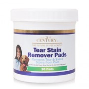 TEAR STAIN REMOVER 90 Pads