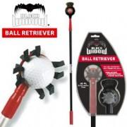 Black Widow Golfball Retriever