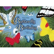Butterfly Birthday by Harriet Ziefert
