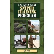 U.S. Navy Seal Sniper Training Program