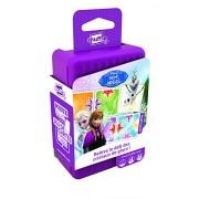 Carta Mundi A1502468 - Gioco di carte Shuffle, modello: Frozen (versione francese)