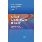 African Americans and HIV/AIDS by Donna Hubbard McCree