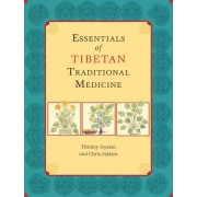 Essentials Of Tibetan Traditional Medicine by Thinley Gyatso