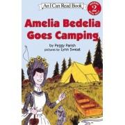Amelia Bedelia Goes Camping by Parish