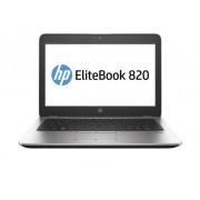 """HP EliteBook 820 G3 Intel i5-6200U/12.5""""HD/4GB/256GB SSD/HD 520/Win 7 Pro/Win10 Pro/EN/3Y (T9X41EA)"""