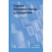 Cognitive Remediation Therapy for Schizophrenia by Professor Til Wykes