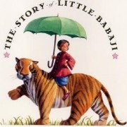 Story of Little Babaji Pb by Helen Bannerman