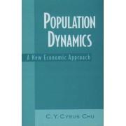 Population Dynamics by C.Y.Cyrus Chu
