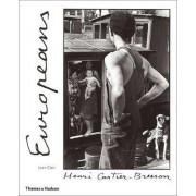 Henri Cartier-Bresson by Jean Clair