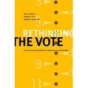 Rethinking the Vote by Ann N. Crigler