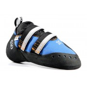 Five Ten Blackwing Shoes Men Blue/Orange 46 Kletterschuhe